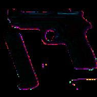 Пистолет спортивный Марго