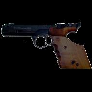 Пистолет спортивный МР-438