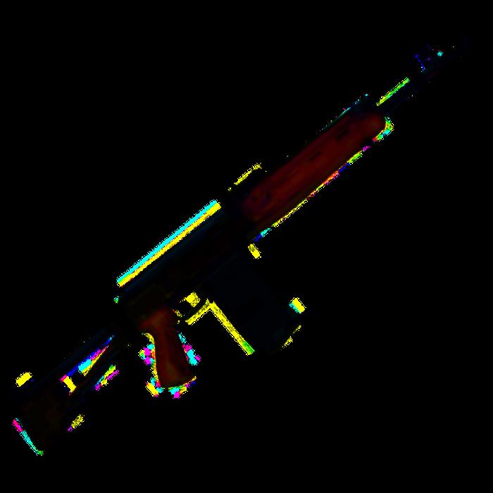 Карабин охотничий Сайга 20К Тактика