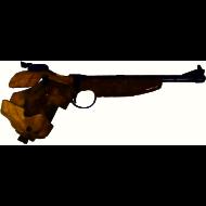 Пистолет спортивный ТОЗ-35М