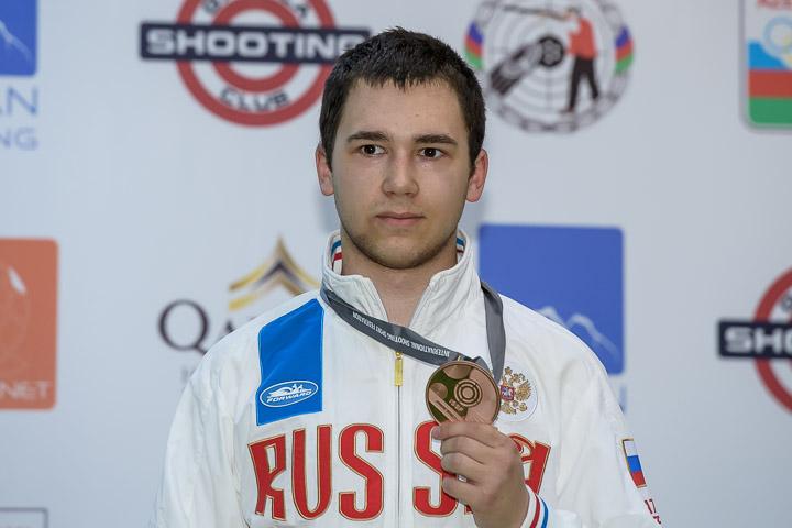 Akhmetzhanov